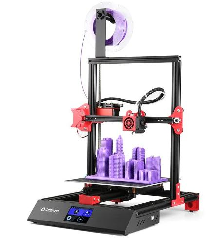 Alfawise U50 DIY 3D Printer