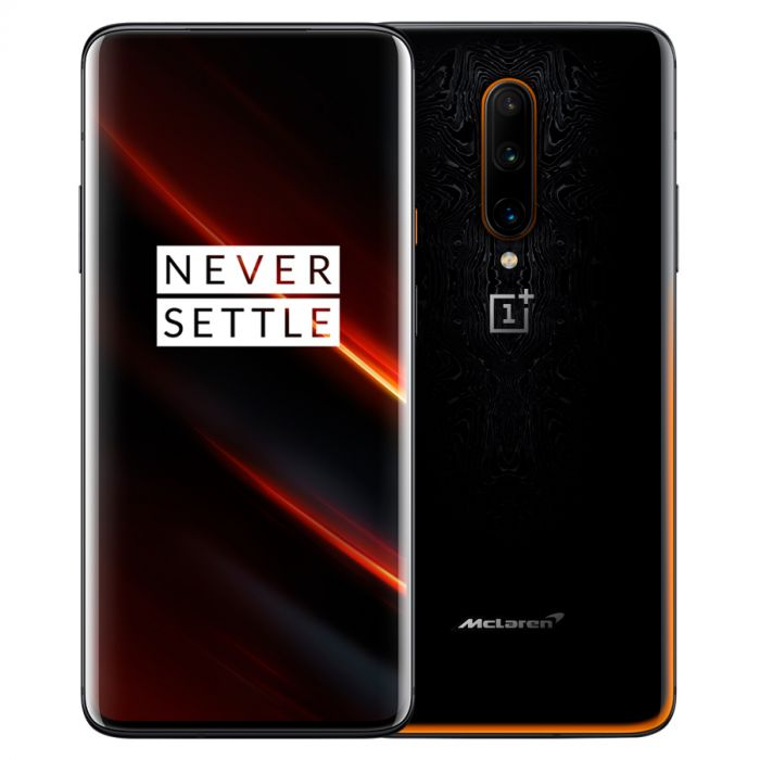 OnePlus 7T Pro McLaren Edition International Version