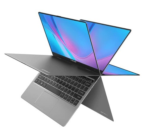 Teclast F5 Laptop