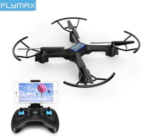 Flymax 2 WiFi Quadcopter