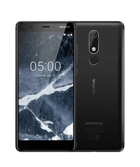 Nokia 5.1 - 3+32 - Global Version