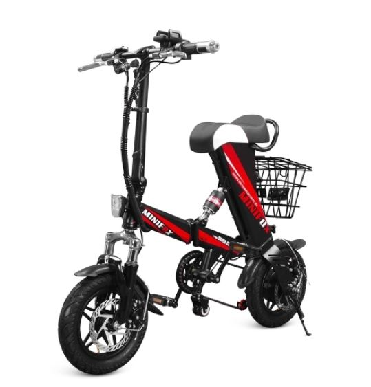 MINIOFX A36 Electric Bicycle