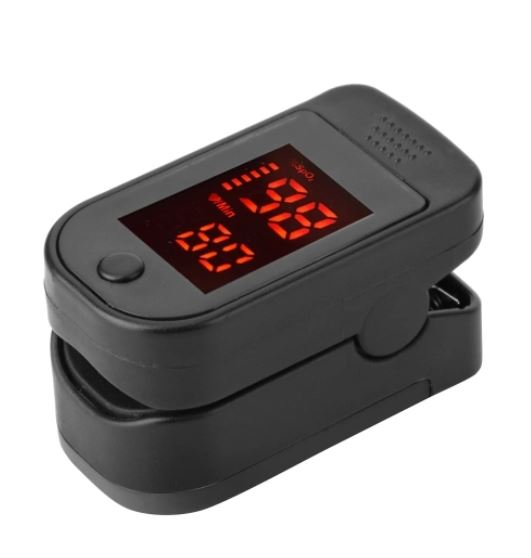 Fingertip Pulse Oximeter LED